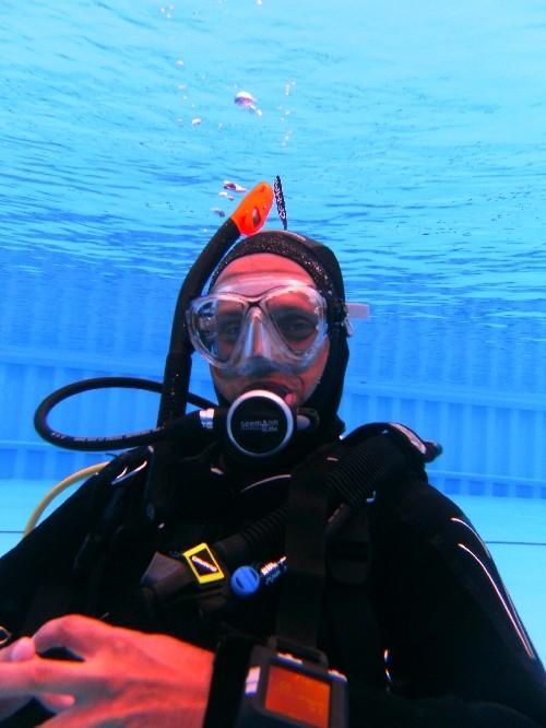 SSI Divecon Kurs SSI Dive Control Specialist Ausbildung Bayern